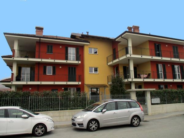Bilocale Busca Viale Piemonte 6