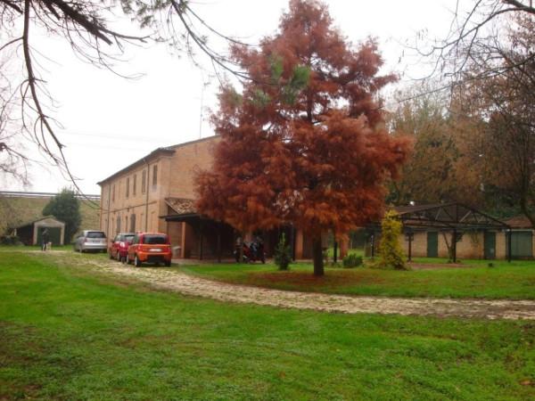 Villa in vendita a Ravenna, 6 locali, prezzo € 425.000 | Cambio Casa.it