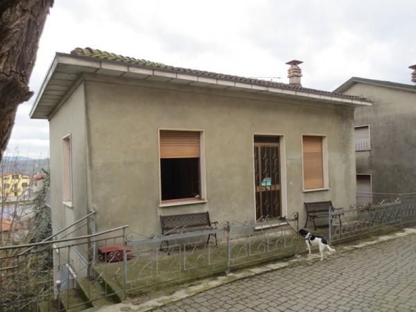 Palazzo in Vendita a Vernasca: 5 locali, 220 mq