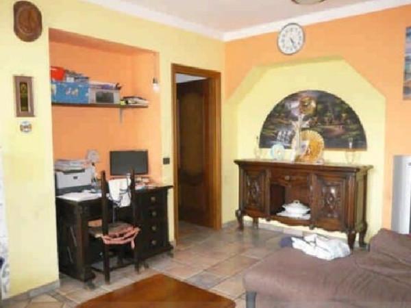 Appartamento in vendita a La Cassa, 4 locali, prezzo € 50.000 | Cambio Casa.it