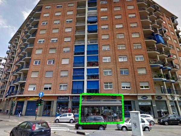 Negozio / Locale in Vendita a Torino