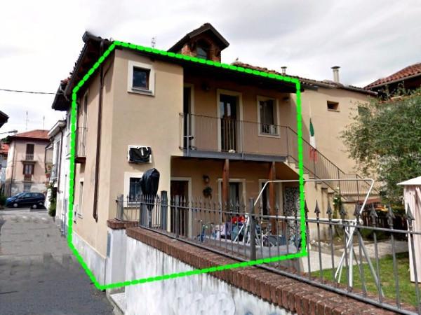 Villa in vendita a Torino, 3 locali, zona Zona: 12 . Barca-Bertolla, Falchera, Barriera Milano, Corso Regio Parco, Rebaudengo, prezzo € 100.000 | Cambio Casa.it