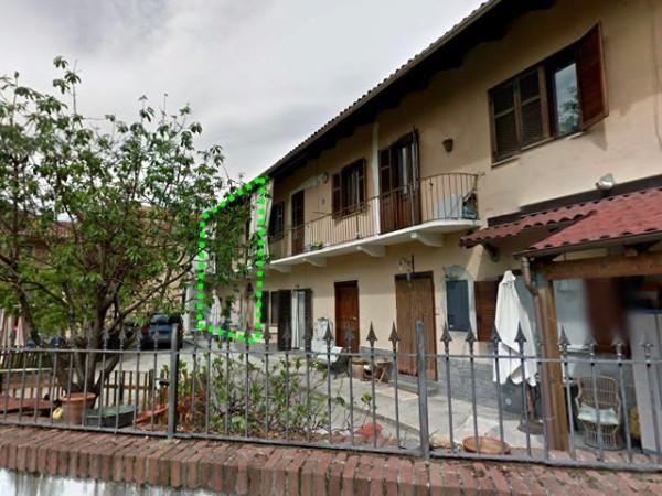 Villa in vendita a Torino, 5 locali, zona Zona: 12 . Barca-Bertolla, Falchera, Barriera Milano, Corso Regio Parco, Rebaudengo, prezzo € 135.000 | Cambio Casa.it