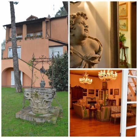 Villa in affitto a Roma, 9999 locali, zona Zona: 29 . Balduina, Montemario, Sant'Onofrio, Trionfale, Camilluccia, Cortina d'Ampezzo, prezzo € 4.200 | Cambio Casa.it
