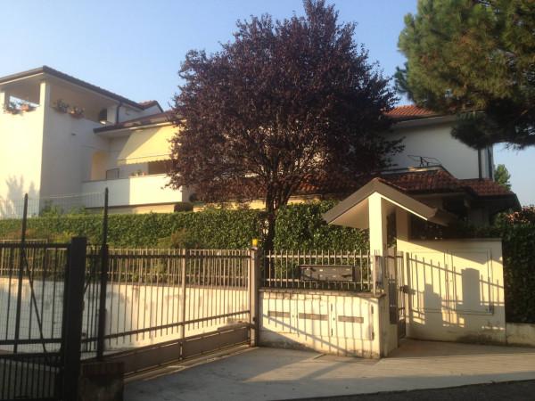 Appartamento in vendita a Camparada, 3 locali, prezzo € 270.000 | Cambio Casa.it