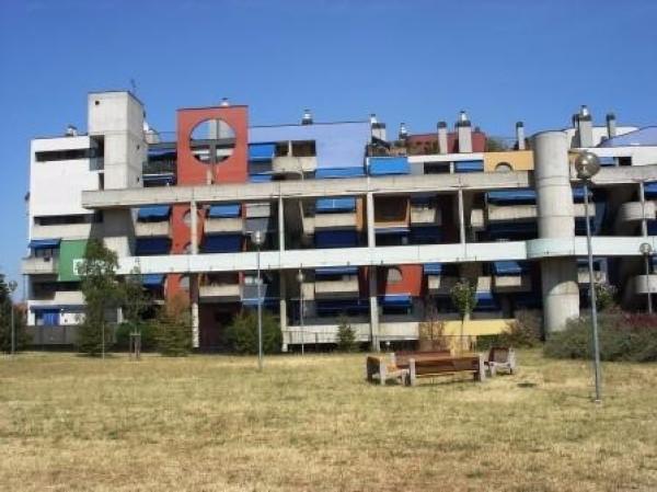 Bilocale Paderno Dugnano Via Alessandrina 1