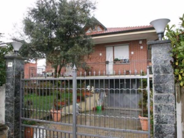 Villa in vendita a San Francesco al Campo, 6 locali, prezzo € 174.000 | Cambio Casa.it