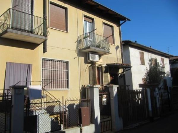 Appartamento in vendita a Vignate, 2 locali, prezzo € 105.000 | Cambio Casa.it