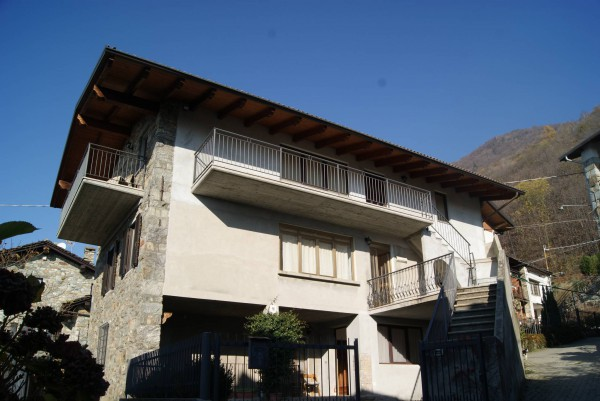 Casa indipendente in Vendita a Nomaglio: 5 locali, 280 mq