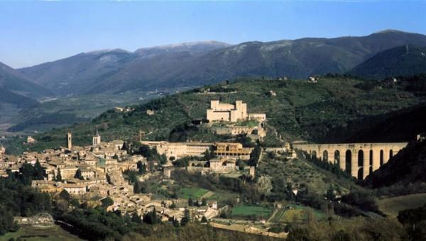 Terreno Edificabile Residenziale in vendita a Spoleto, 9999 locali, prezzo € 85.000 | Cambio Casa.it