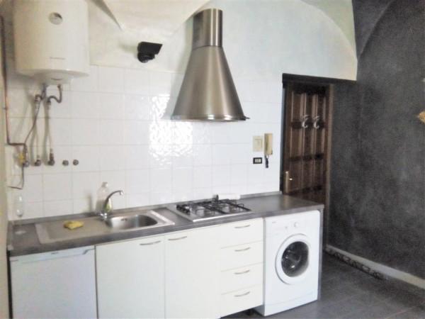 Appartamento in Affitto a Cuneo Centro: 1 locali, 30 mq