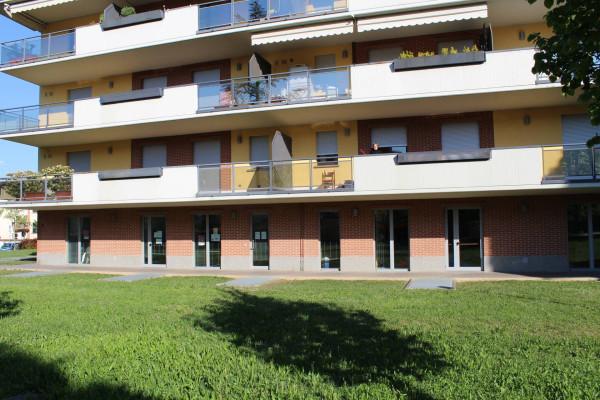 Appartamento in vendita a Villa d'Almè, 3 locali, prezzo € 250.000 | Cambio Casa.it