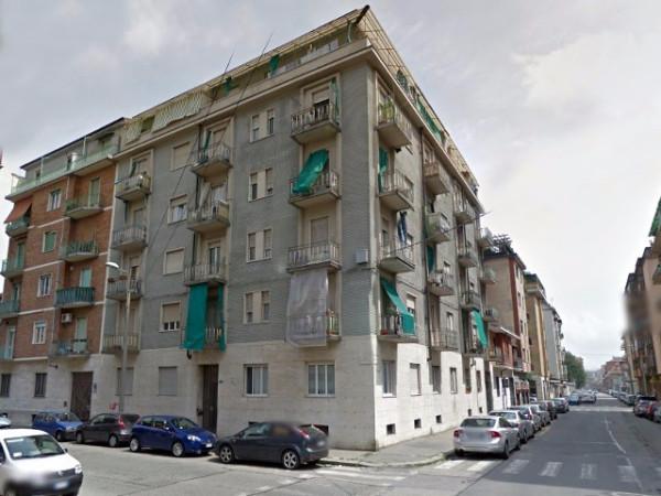Appartamento in vendita a Torino, 3 locali, zona Zona: 15 . Pozzo Strada, Parella, prezzo € 85.000 | Cambio Casa.it