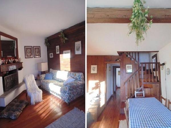 Appartamento in vendita a Sauze di Cesana, 5 locali, prezzo € 125.000 | Cambio Casa.it