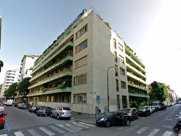 Appartamento in vendita a Torino, 5 locali, zona Zona: 2 . San Secondo, Crocetta, prezzo € 380.000 | Cambio Casa.it
