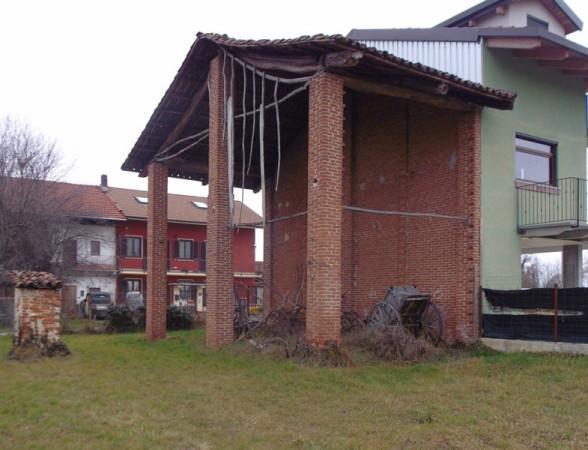 Rustico in Vendita a Favria Periferia: 1 locali, 45 mq
