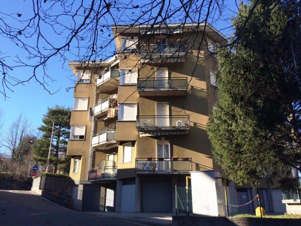 Appartamento in vendita a Lipomo, 2 locali, prezzo € 115.000   Cambio Casa.it