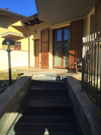 Villa in vendita a Uboldo, 2 locali, prezzo € 139.000 | Cambio Casa.it