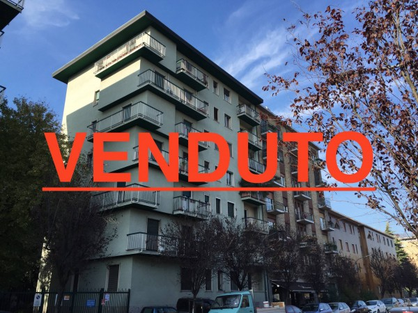 Bilocale Milano Via Fornari,46 1
