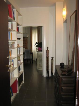 Bilocale Milano Via Fornari,46 10