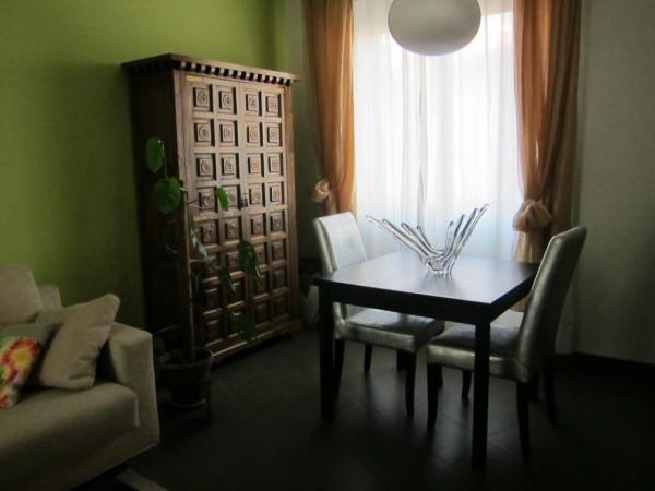 Bilocale Milano Via Fornari,46 3