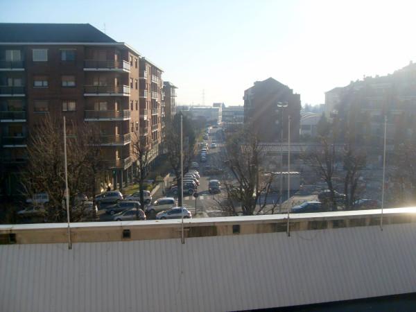 Bilocale Rivoli Corso Francia, 173 1