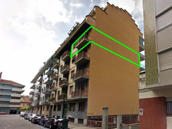 Appartamento in vendita a Torino, 4 locali, zona Zona: 2 . San Secondo, Crocetta, prezzo € 225.000 | Cambio Casa.it
