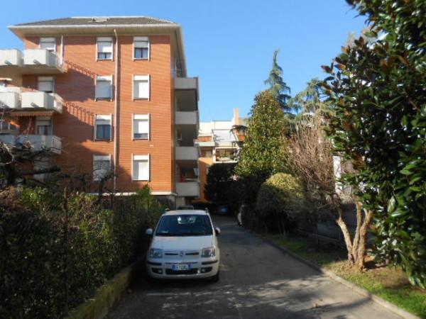 Appartamento in vendita a Forlì, 4 locali, prezzo € 180.000 | Cambio Casa.it