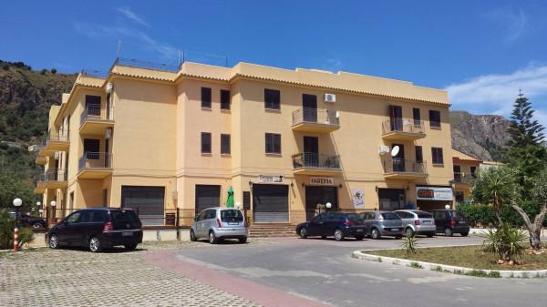 Appartamento in vendita a Santa Flavia, 4 locali, prezzo € 155.000 | Cambio Casa.it