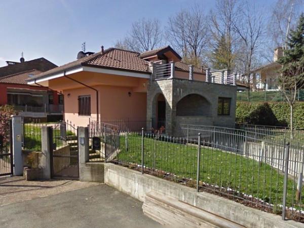 Villa in vendita a Giaveno, 5 locali, prezzo € 228.000 | Cambio Casa.it