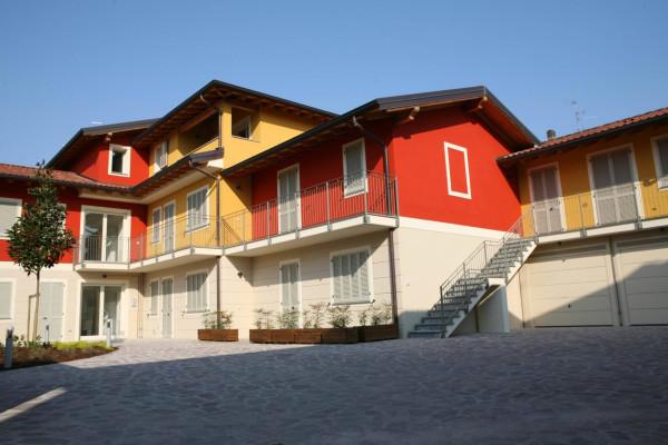 Appartamento in vendita a Codogno, 2 locali, prezzo € 125.000 | Cambio Casa.it
