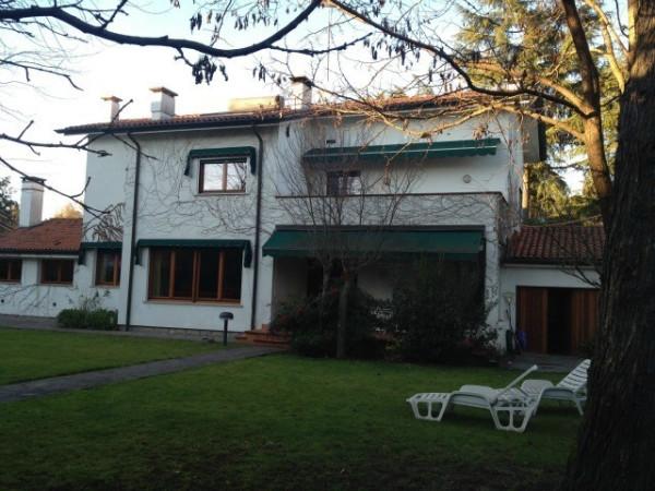 Villa in vendita a Cervignano del Friuli, 9999 locali, Trattative riservate | Cambio Casa.it