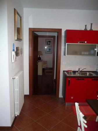 Bilocale Saronno Via Milano 11