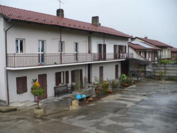 Soluzione Indipendente in vendita a Pinerolo, 6 locali, prezzo € 135.000 | Cambio Casa.it