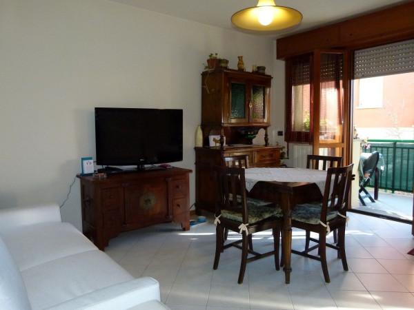 Appartamento in vendita a Ozzano dell'Emilia, 3 locali, prezzo € 150.000 | Cambio Casa.it