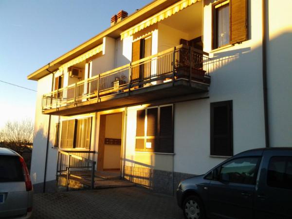 Appartamento in Vendita a Podenzano Periferia: 2 locali, 65 mq