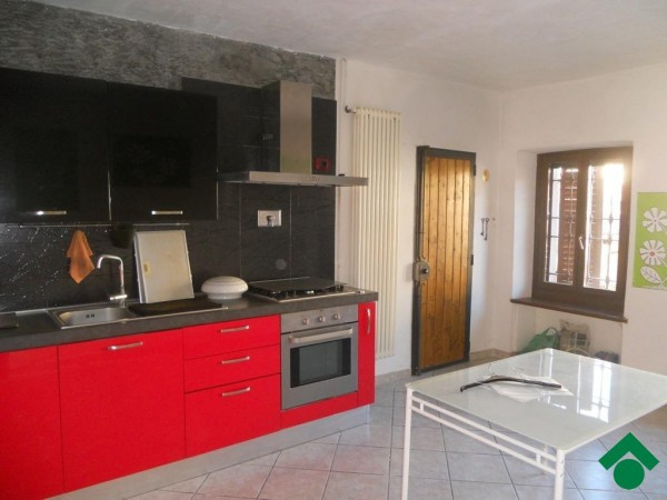 Bilocale Viverone Via Umberto, 100 4