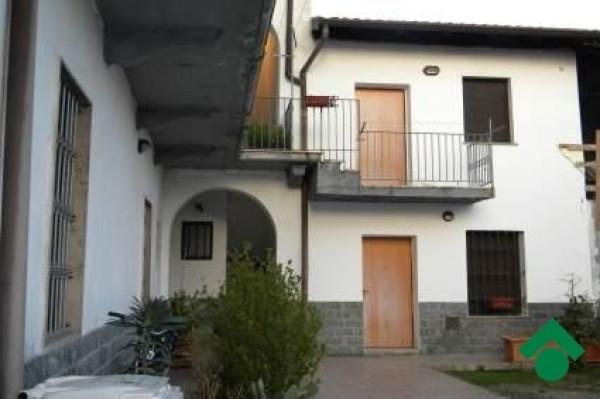 Bilocale Busto Arsizio Via Castano, 2 1