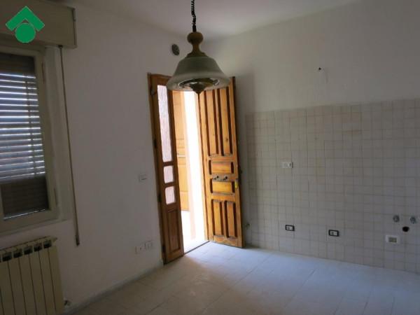 Bilocale San Giovanni in Marignano Via Roma 8