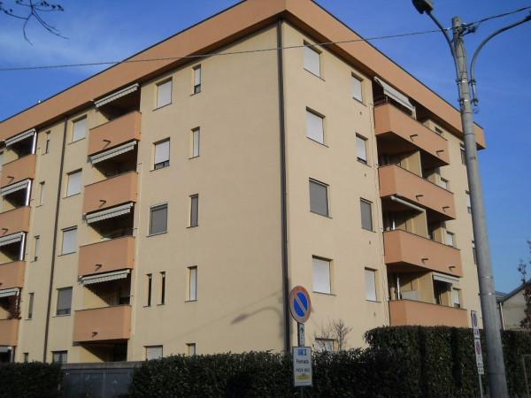 Appartamento in affitto a Saronno, 2 locali, prezzo € 500   Cambio Casa.it