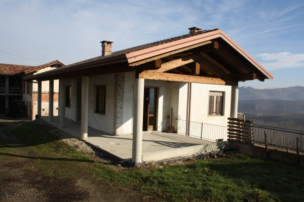 Villa in vendita a Coazzolo, 4 locali, prezzo € 210.000 | CambioCasa.it