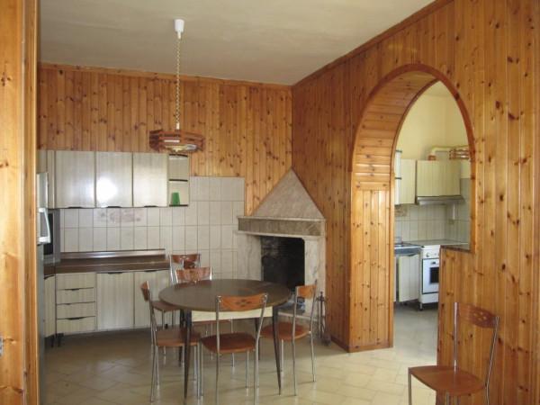 Appartamento in vendita a Santi Cosma e Damiano, 4 locali, prezzo € 160.000 | Cambio Casa.it