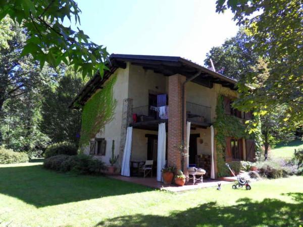 Rustico / Casale in vendita a Pettinengo, 5 locali, prezzo € 169.000 | Cambio Casa.it