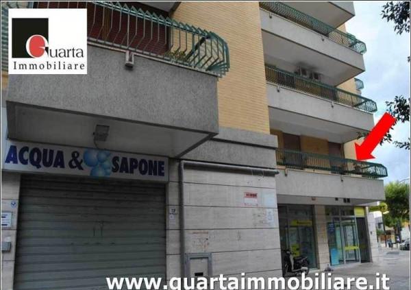 Appartamento in Affitto a Lecce: 1 locali, 130 mq