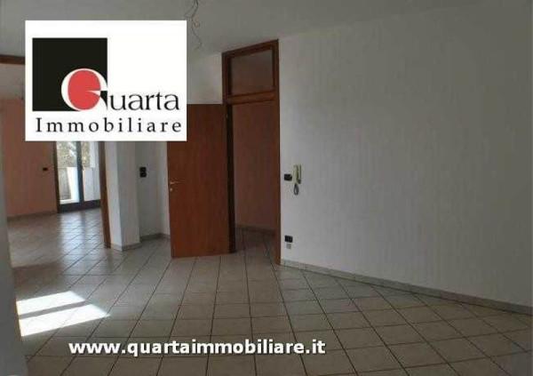 Appartamento in Affitto a Monteroni Di Lecce: 5 locali, 140 mq