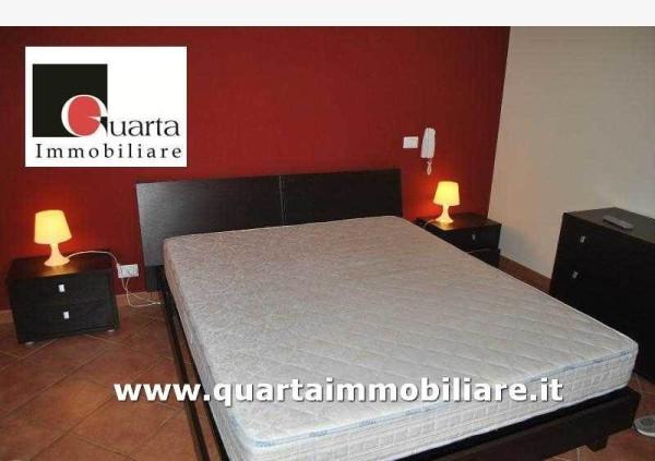 Appartamento in Affitto a Monteroni Di Lecce Periferia: 2 locali, 70 mq