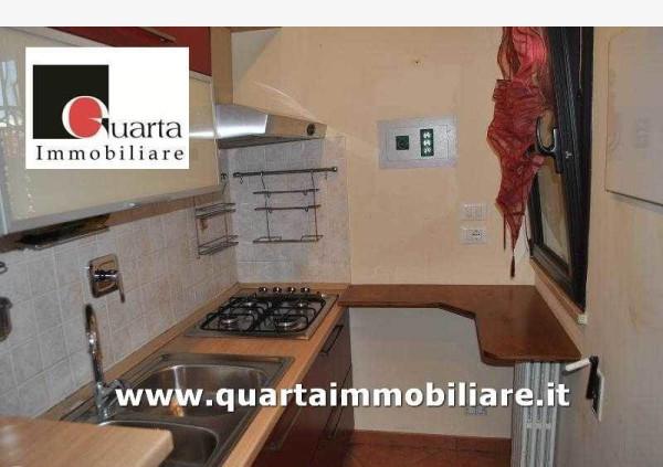Bilocale Monteroni di Lecce Via Martiri Via Fani 3