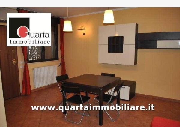 Bilocale Monteroni di Lecce Via Martiri Via Fani 4