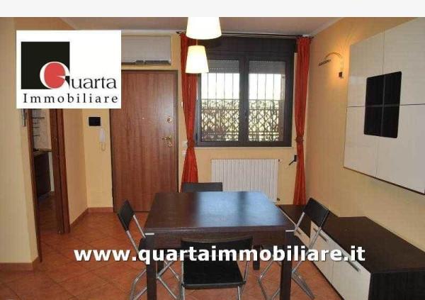 Bilocale Monteroni di Lecce Via Martiri Via Fani 5