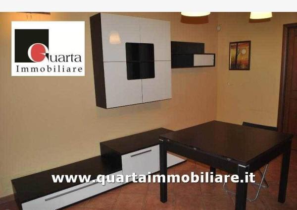 Bilocale Monteroni di Lecce Via Martiri Via Fani 8